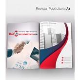 Revista Imprenta A4