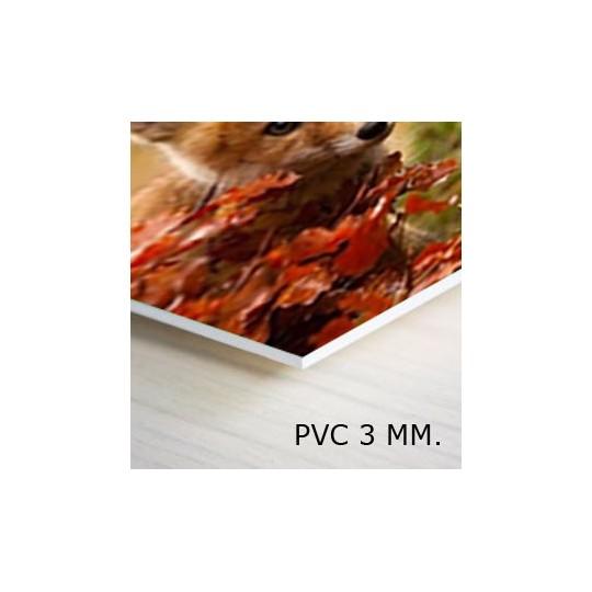 PVC 3mm