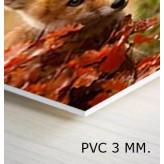pvc 3 mm.