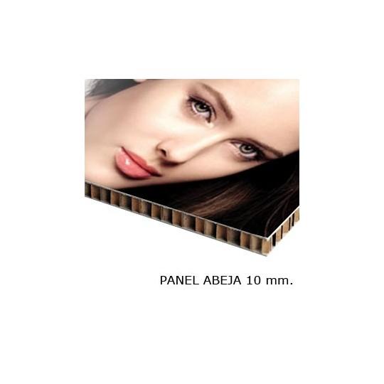Panel abeja 10mm