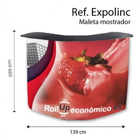 Mostrador Expolinc