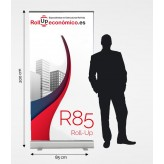 Roll-Up Económico R85