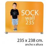 Sock Wall 235