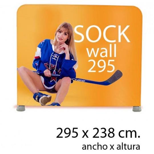 Sock Wall 295