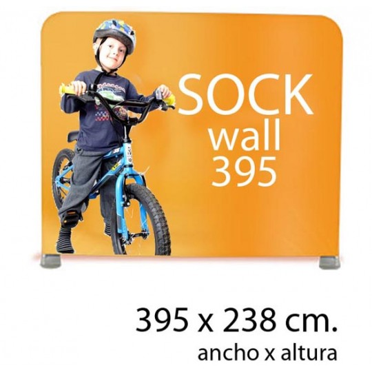 Sock Wall 395
