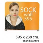 Sock Wall 595