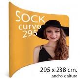 Sock Curvo 295