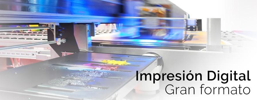 Impresion Digital Gran Formato